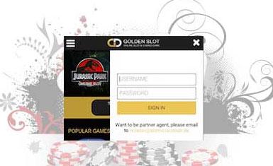 goldenslot-mobile-slot-login