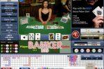 1S Casino บาคาร่าออนไลน์ (Baccarat)