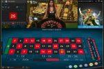 1S Casino เกมส์พนันออนไลน์ Roulette (รูเล็ต)