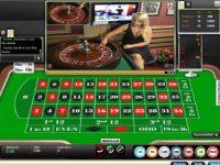 Goldclub Slot Roulette (รูลเล็ต)